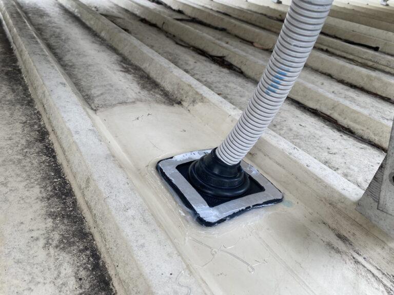 Adding more DC Solar Part 5 – Cabling